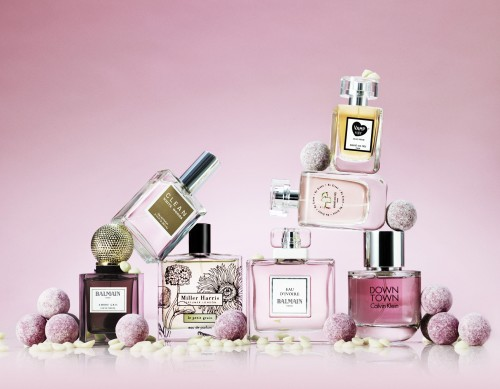 Dame_parfume